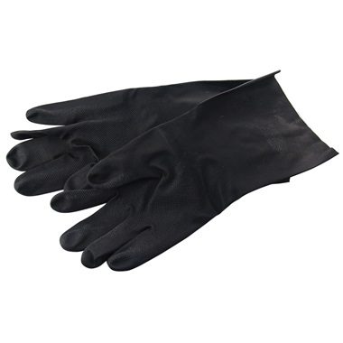 Deluxe Neoprene Gloves, Large